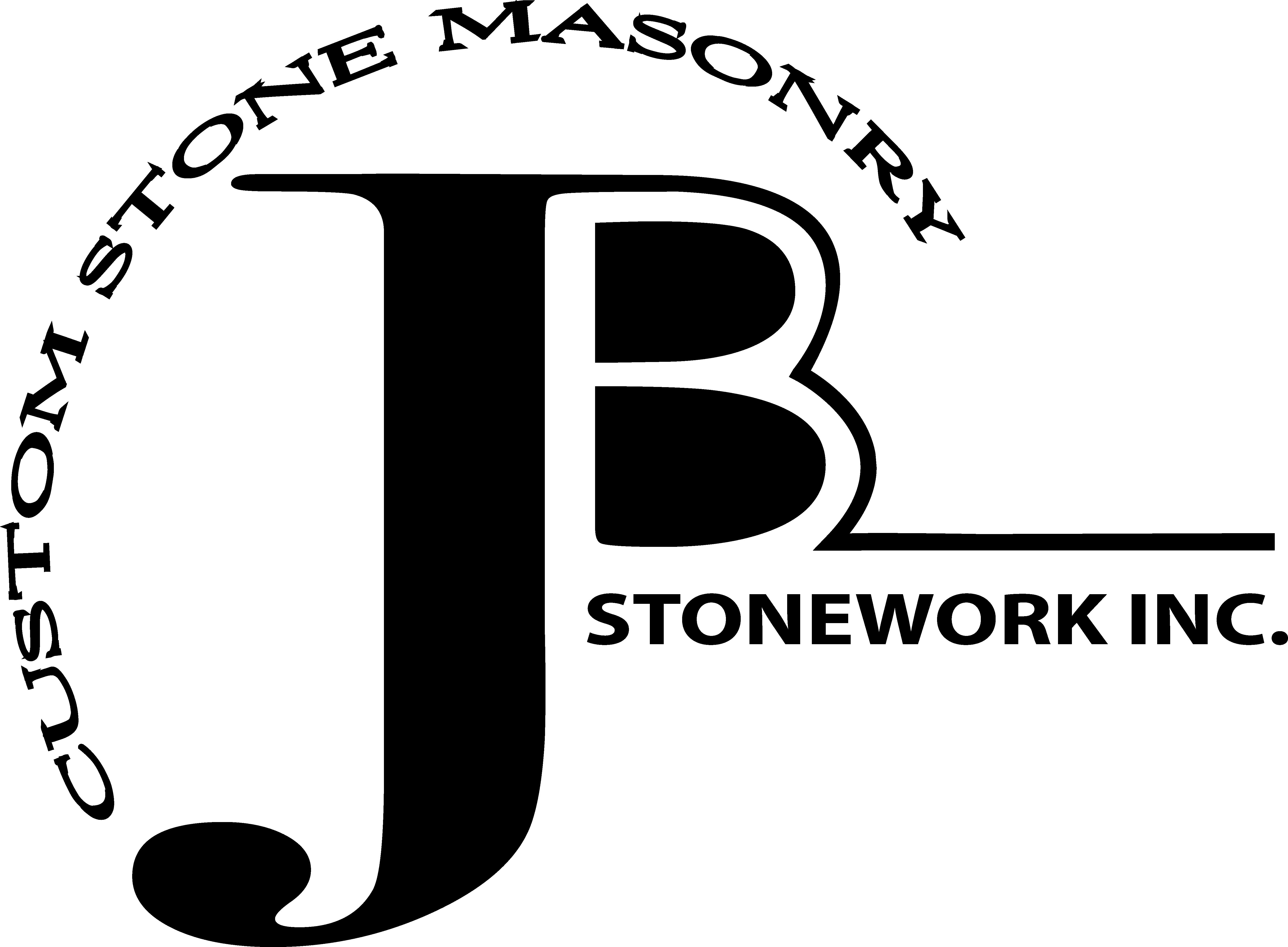 JB Stonework Inc Logo